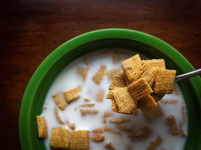 diabetic cereals