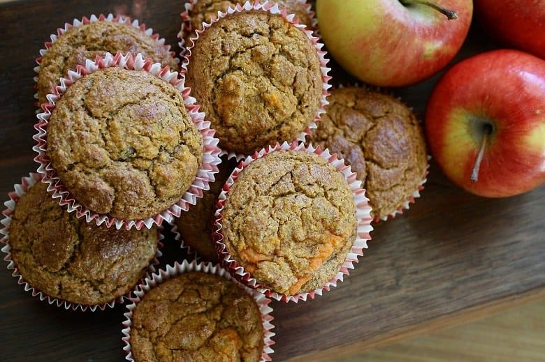 muffins for diabetes