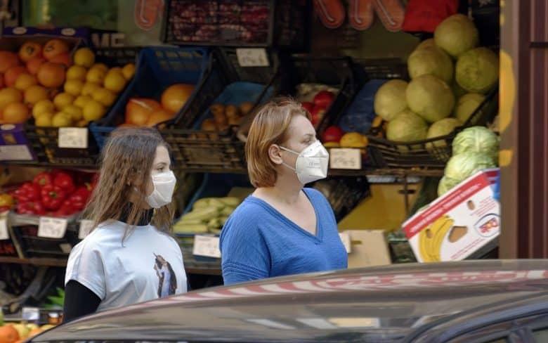 dietrary tips for coronavirus quarantine