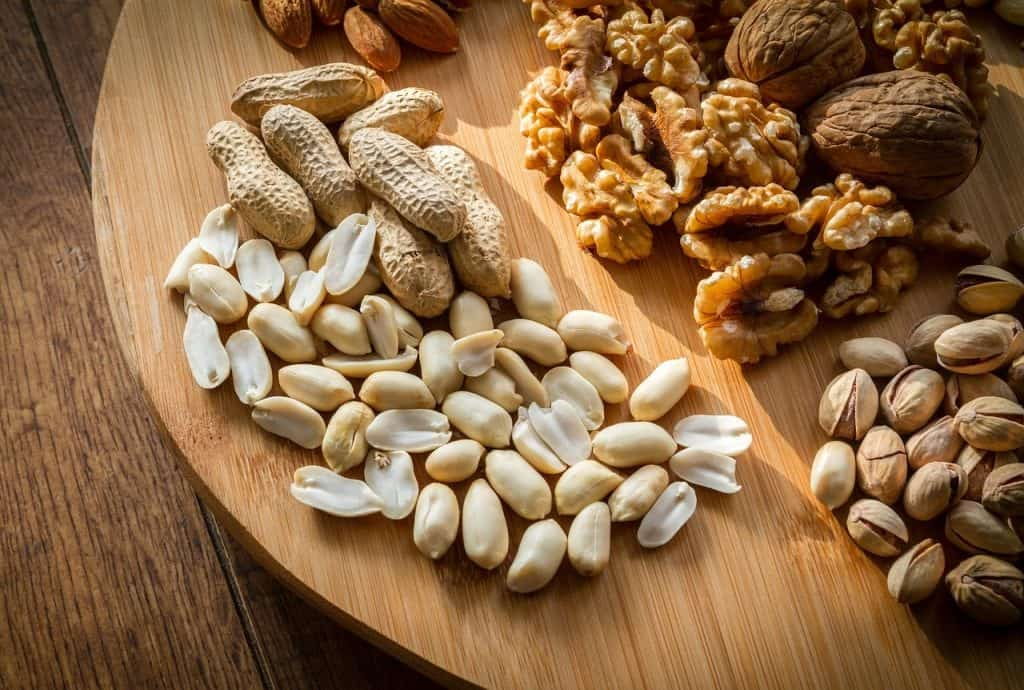 walnuts for heart disease and pistachios for diabetes. Supplements And Antioxidant Foods For Anti-Aging