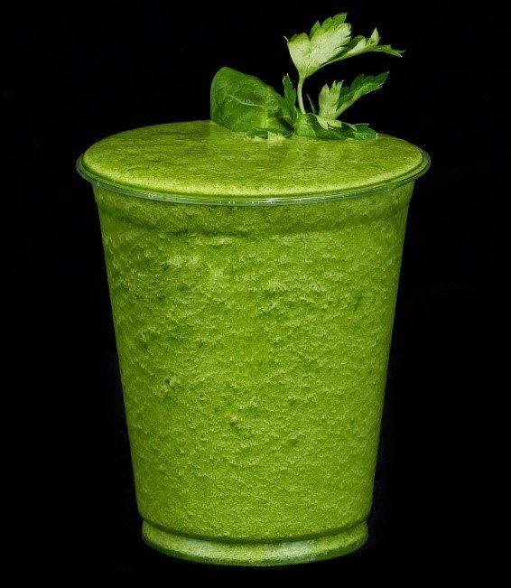 smoothie for Detox Diet Plan & Cleansing Guide 2021