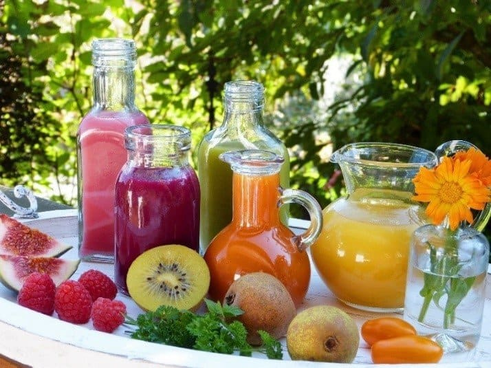 Detox Diet Plan & Cleansing Guide 2021