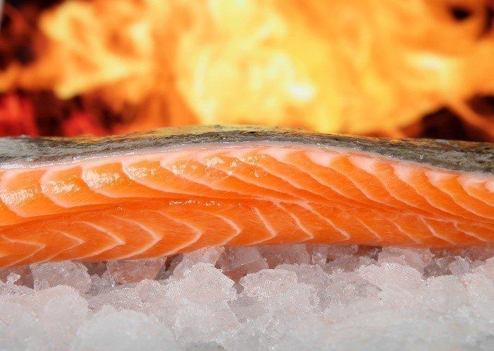 avoid somon fish for Detox Diet Plan & Cleansing Guide 2021