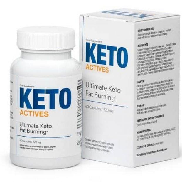 easy keto supplement
